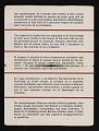 View International Association of Art Critics identification card digital asset: inside