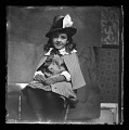 View William Edward Norton glass plate negatives digital asset: Of Norton and Others