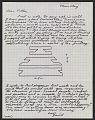 View David Novros, New York, N.Y. letter to Novros family, Van Nuys, Calif. digital asset number 0