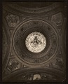 View Stained glass dome designed by Violet Oakley in Charlton Yarnall's home in Philadelphia digital asset number 0