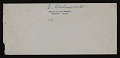View L. Ciechanowiecki, Montevideo, Uraguay letter to Naul Ojeda, Baltimore, Maryland digital asset number 2