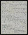 View C. Gonzales, Montevideo, Uraguay, letter to Naul Ojeda, Arlington, Virginia digital asset number 3