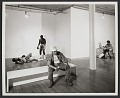 View Installation view of Duane Hanson exhibit at the OK Harris Gallery digital asset number 0