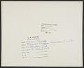 View Installation view of Duane Hanson exhibit at the OK Harris Gallery digital asset: verso