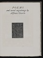 View Poems and wood engravings digital asset: page 4