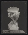 View Photograph of <em>The Horse</em> by Raymond Duchamp-Villon digital asset number 0