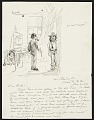 View John Sloan letter to Walter Pach digital asset number 0