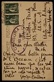 View Amadeo de Souza-Cardoso, Portugal postcard to Walter Pach, New York, N.Y. digital asset number 1