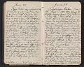 View Walter Pach diary digital asset: pages 5