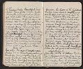 View Walter Pach diary digital asset: pages 9