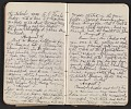 View Walter Pach diary digital asset: pages 17