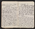 View Walter Pach diary digital asset: pages 26