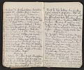 View Walter Pach diary digital asset: pages 27