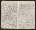 View Walter Pach diary digital asset: pages 30