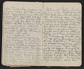 View Walter Pach diary digital asset: pages 31