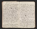 View Walter Pach diary digital asset: pages 35