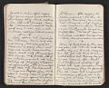 View Walter Pach diary digital asset: pages 36