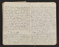 View Walter Pach diary digital asset: pages 37