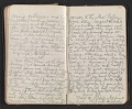 View Walter Pach diary digital asset: pages 40