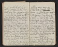 View Walter Pach diary digital asset: pages 41