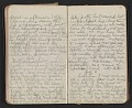 View Walter Pach diary digital asset: pages 42