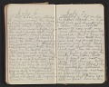 View Walter Pach diary digital asset: pages 44