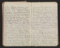 View Walter Pach diary digital asset: pages 46