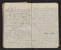 View Walter Pach diary digital asset: pages 48
