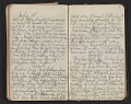 View Walter Pach diary digital asset: pages 49
