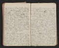 View Walter Pach diary digital asset: pages 50
