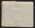 View Walter Pach diary digital asset: pages 51