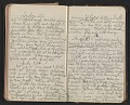 View Walter Pach diary digital asset: pages 52
