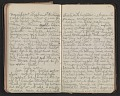 View Walter Pach diary digital asset: pages 53