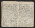 View Walter Pach diary digital asset: pages 55