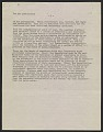 View Walter Pach notes for lecture on the Armory Show digital asset: verso