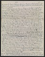 View Walter Pach notes for lecture on the Armory Show digital asset: page 2