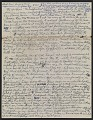View Walter Pach notes for lecture on the Armory Show digital asset: page 4