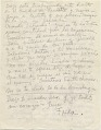 View Frida Kahlo letter to Emmy Lou Packard digital asset: page 4