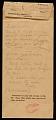 View Frida Kahlo letter to Diego Rivera digital asset number 0