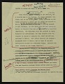View Draft of chapter from unpublished book on Frida Kahlo and Diego Rivera digital asset number 0