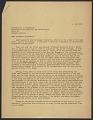 View Erwin Panofsky letter to G. J. Hoogewerff digital asset number 0