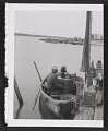 View Forrest Bess in a boat digital asset number 0