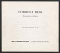 View <em>Forrest Bess Retrospective exhibition</em> digital asset number 5