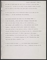 View Copy of Betty Parsons' personal narrative digital asset: page 2