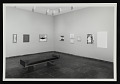 View Photograph of the <em>Forrest Bess</em> exhibition at the Whitney Museum of American Art digital asset number 0