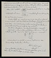 View Forrest Bess letter to Betty Parsons digital asset: verso
