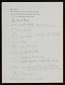 View Forrest Bess letter to Betty Parsons digital asset number 0