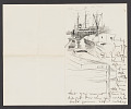 View Edward C. Caswell letter to William Ordway Partridge digital asset: front