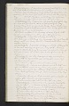 View Diary entry, which recounts the news of President Abraham Lincoln's assassination and funeral procession digital asset: page 2