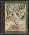 View Waldo Peirce photograph album digital asset: cover